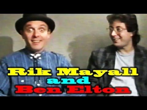 In the wake of the death of comic legend Rik Mayall a interview has been uploaded to Youtube. The interview, done in 1985 when Rik and Ben Elton were interviewed for an Australian TV program.  Five...