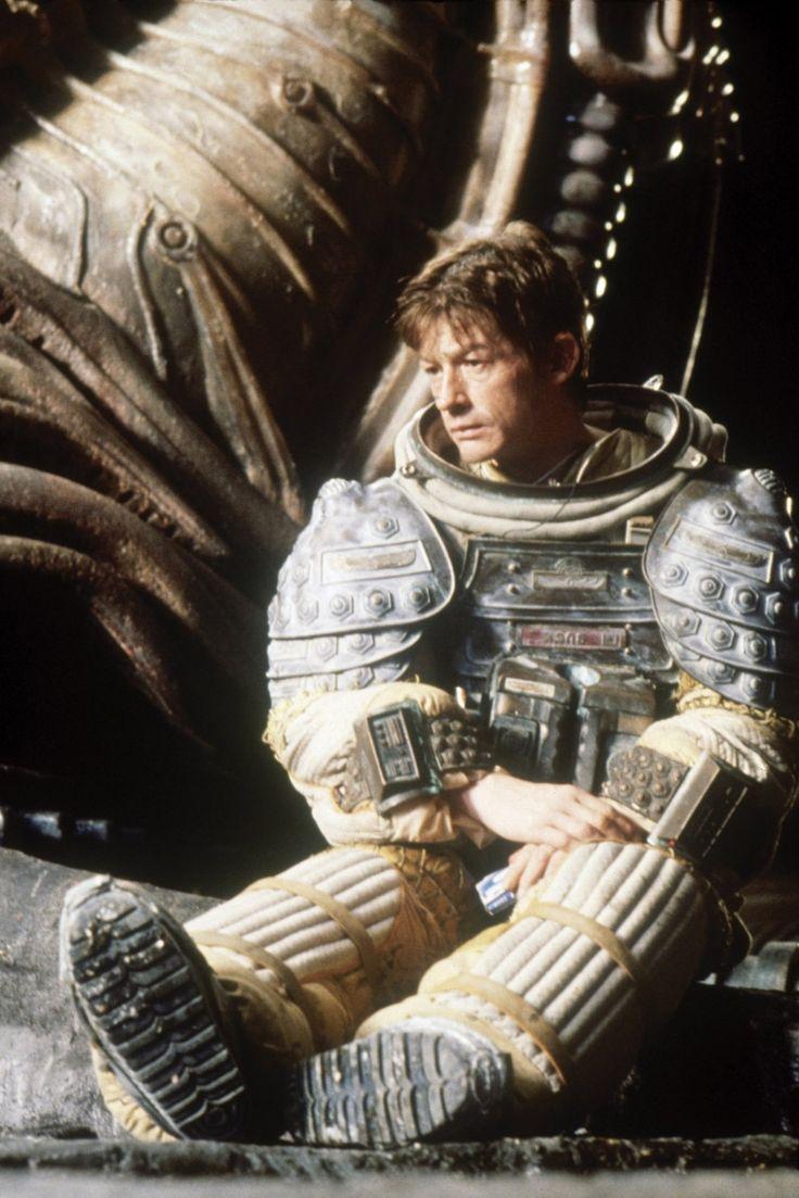 John Hurt - Alien