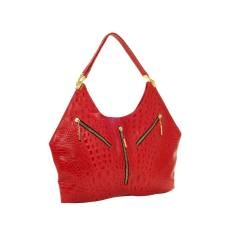 Double Bias red bag