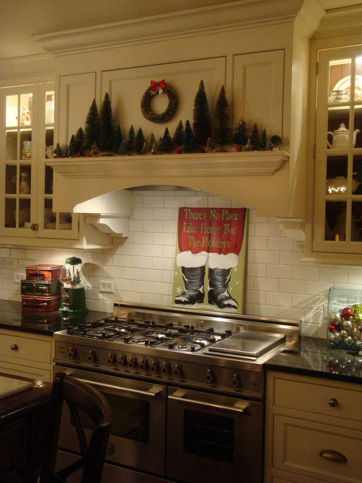 10 Kitchen And Home Decor Items Every 20 Something Needs: 1000+ Ideas About Kitchen Hoods On Pinterest