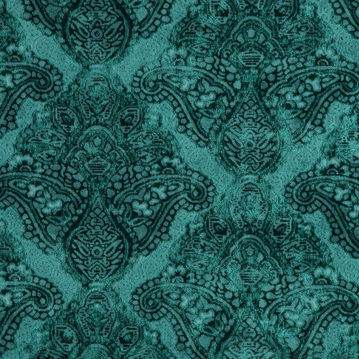 Collection: Velvet Kingdom   Home Fabrics   Home Fabrics