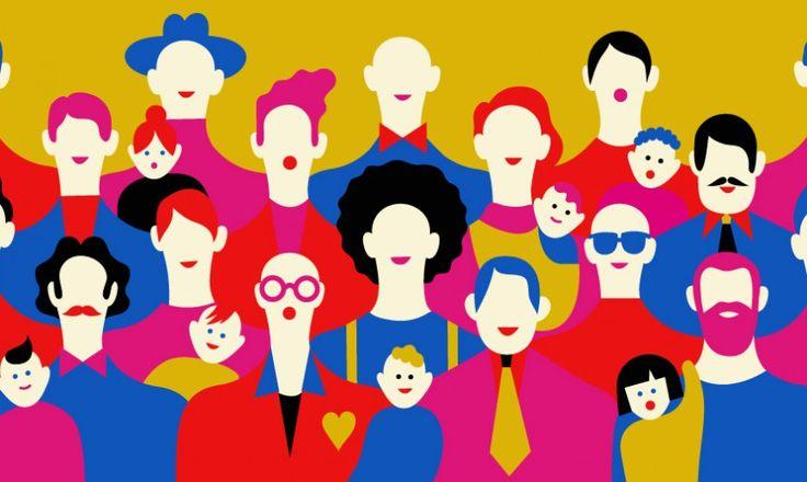 36 χαρακτηριστικά των εξαιρετικά συμπαθών ανθρώπων
