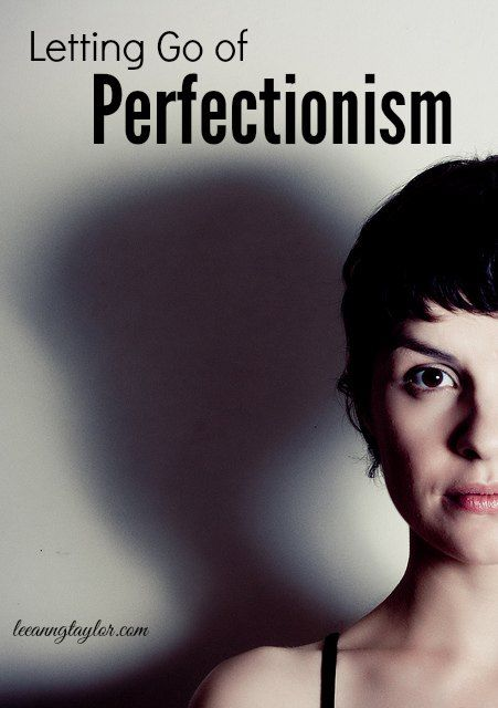I Am Who He Says I Am: Letting Go of Perfectionism  . . . . for you are perfect to God as you are HIS masterpiece.    For more encouragement and tips for moms, please visit us at:  http://www.everythingsahm.net/