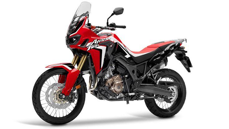 Motociclismo Online - Motorpress - Galeria - Honda CRF1000L Africa Twin