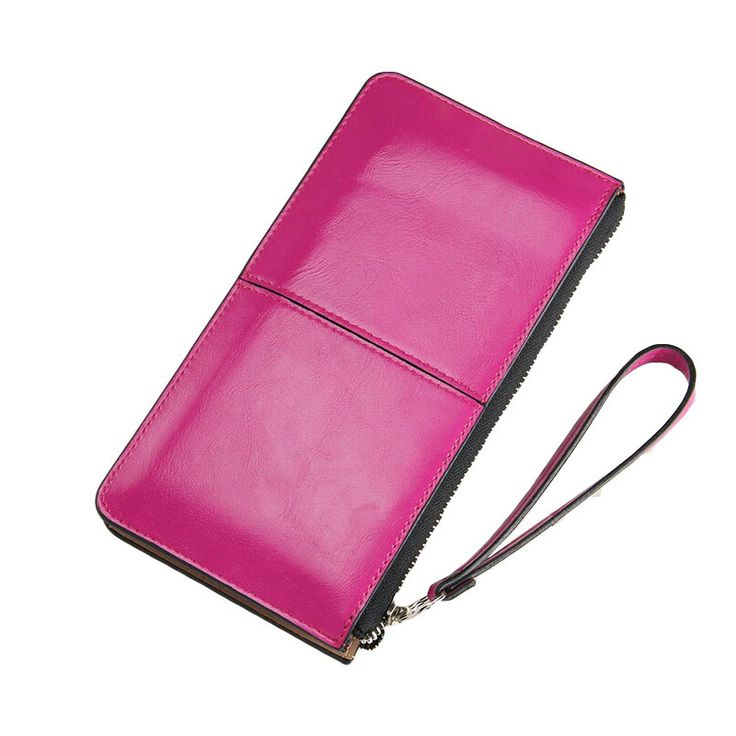 [Offer! US $6.99] - Women Clutch 7 Intense Colors made of PU Leather   BUY IT: http://mytrendybag.com/products/women-famous-brand-oil-wax-leather-zipper-clutch-walletfemale-candy-color-burglar-robbed-purselady-multi-function-phone-wallet/  FREE Shipping Worldwide  Share & Tag a friend who would love this!     #bag, #wallet, #bags, #totebag, #womanwallet, #fashion, #fashionstyle, #fashionista, #style, #vintage, #trendybag, #trendy, #handbag, #womanbags, #womanbag, #totebag, #totebags…