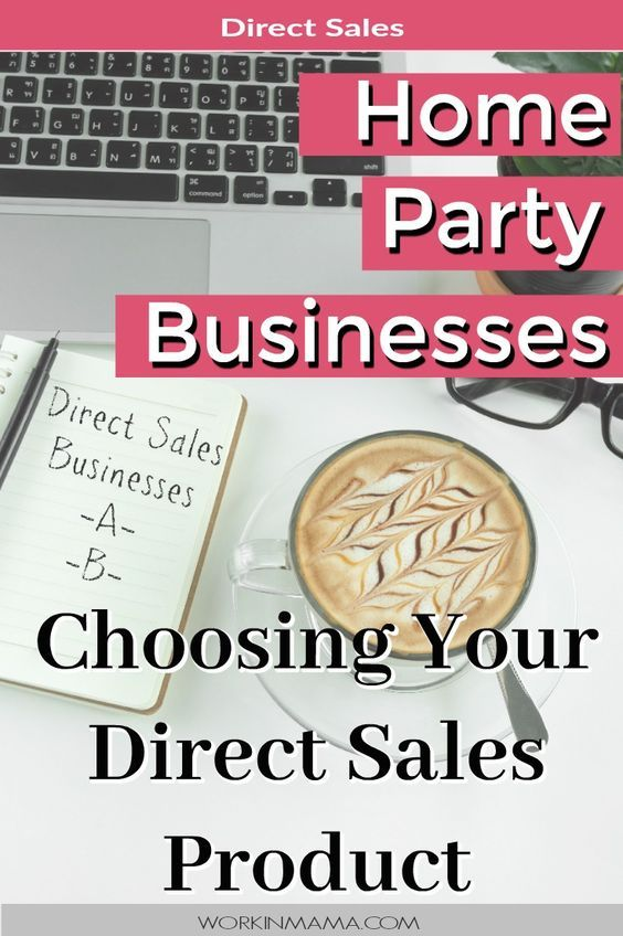 Avon, Mary Kay, LulaRoe, Longaberger Baskets and Discovery Toys... they're all top selling direct sales companies. If you're looking to start making money in the home party business then you need to choose your direct sales product. Here are some things to think about.