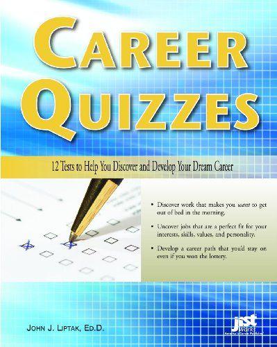 118 best Career images on Pinterest Career advice, Career - career aptitude test