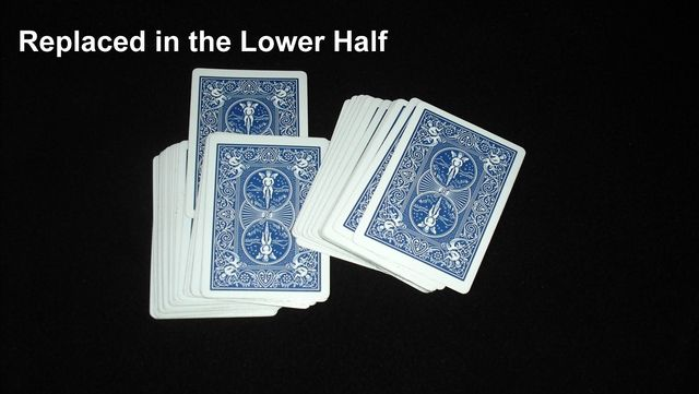 The Best Card Trick for Young Kids to Learn and Do - Find a Card: Continue the Trick