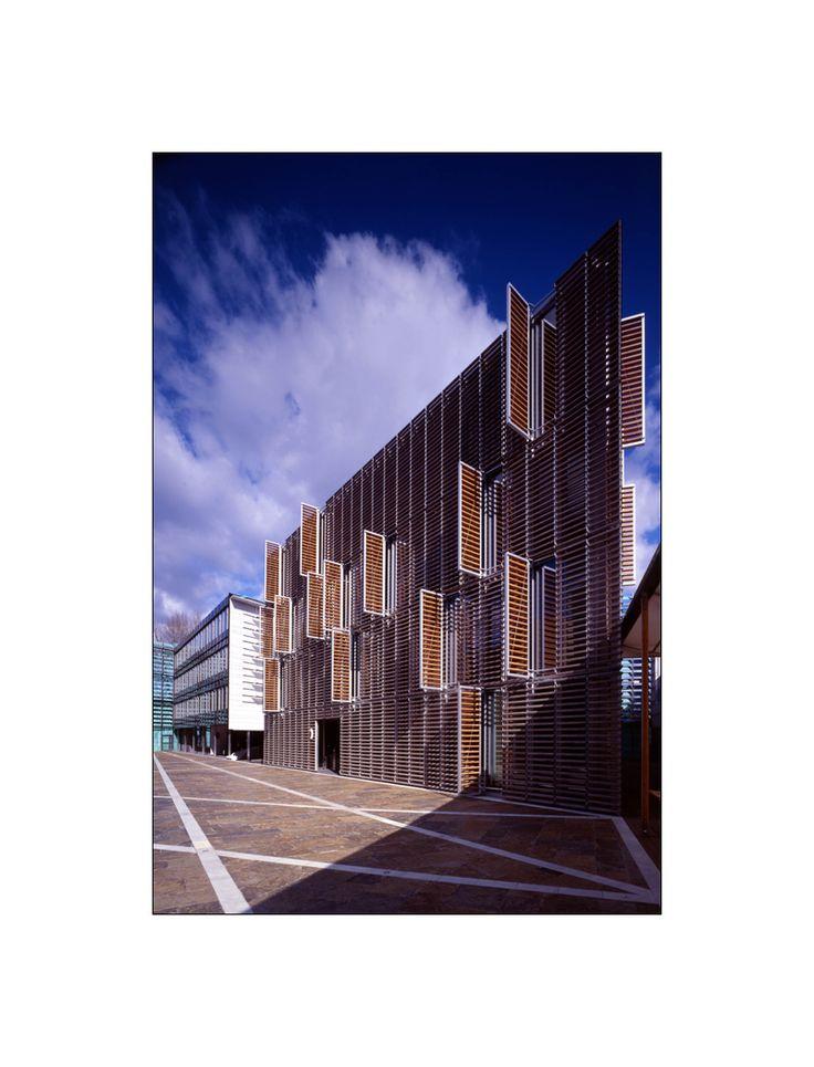 The Ridou Report: Contemporary Finnish Architecture
