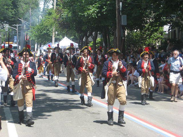 july 4th festivities in greensboro nc
