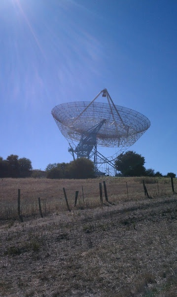 The Dish, Stanford campus | Places I'd Like to Go | Pinterest