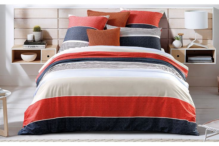 Sheridan Cannan Quilt Cover Set