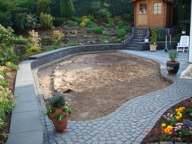 12 Bodenbelag Garten Gunstig Garten Garten Design Zen Garten