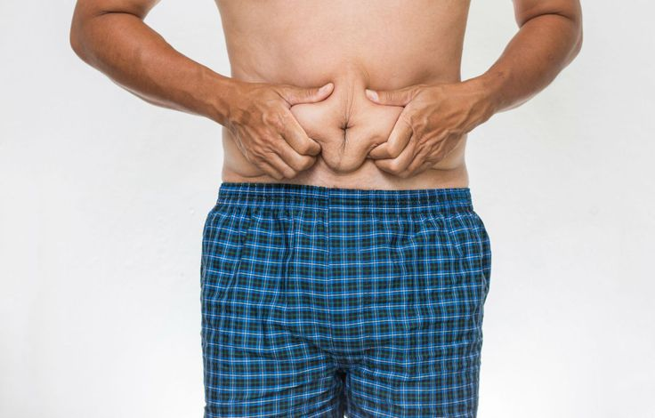 Huge rise in men with eating disorders is 'fueled by social media'