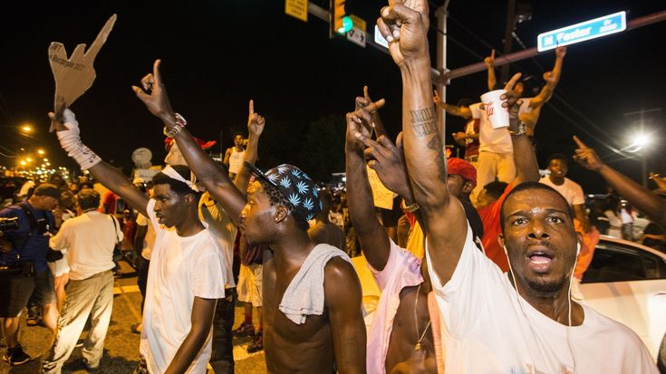 Two videos of black men who were shot to death by police — one in Minnesota and one in Louisiana — are sparking passionate responses in the media and on the streets.