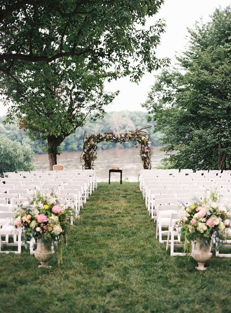intimate wedding packages atlantga%0A Outdoor ceremony