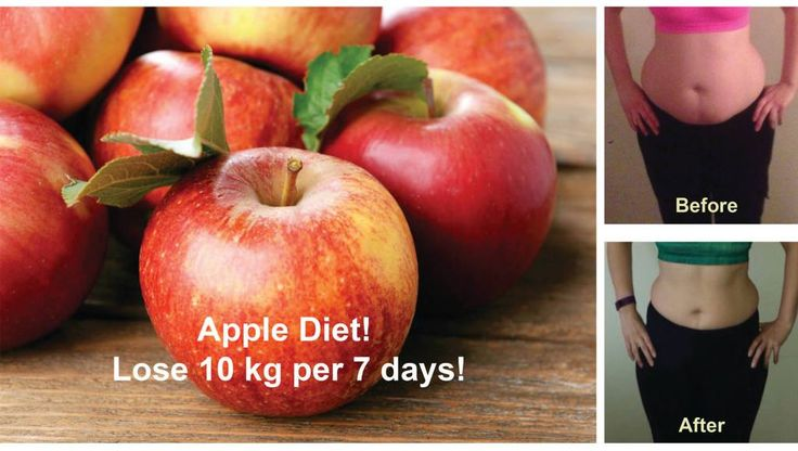You know the good old saying ''Apple a day keeps the doctor away''. And from that saying you can realize how healthy apples are. They contain vitamins A, B and C and organic acids such as citric, formic and carbonic.
