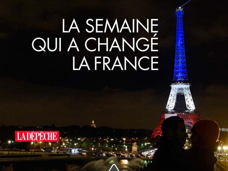 Une semaine après les attentats de Paris du 13 novembre, la France reste encore en état de sidération devant la violence terroriste qui a fauché ce que l'on appelle désormais la génération Bataclan et fait basculer le pays, d'évidence, dans une nouvelle ère, celle du «vivre avec» la menace.