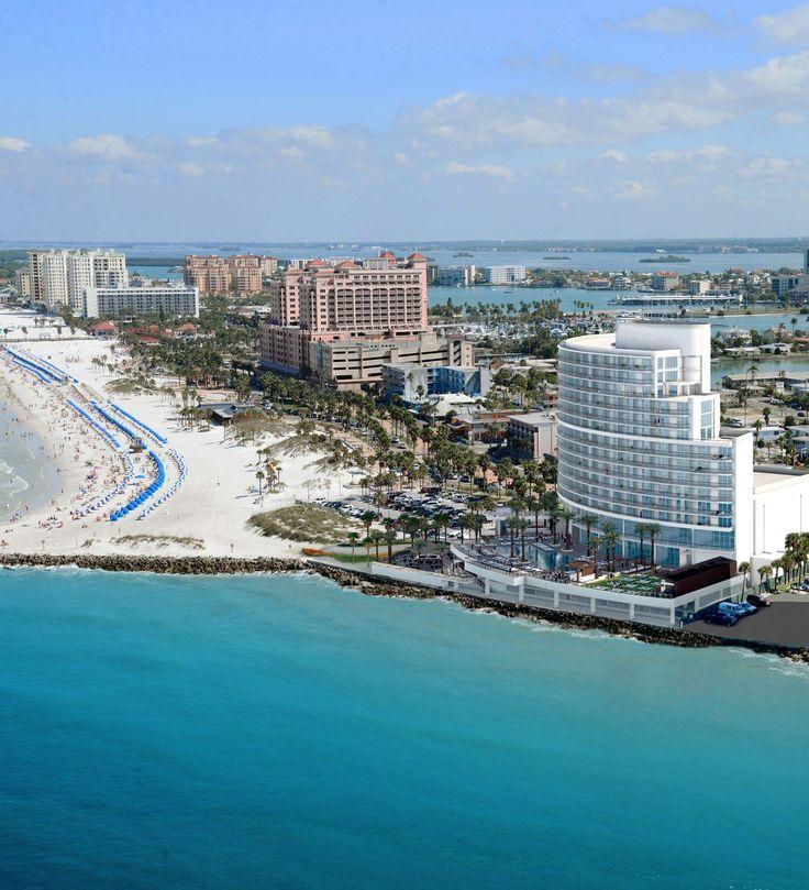 Opal Sands Resort Clearwater Beach, FL