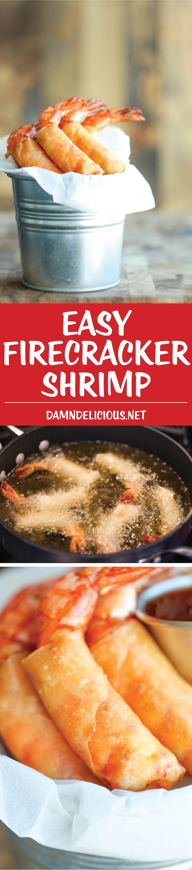 Game maker color blend - Easy Firecracker Shrimp