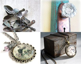 Once upon a time... by Paula on Etsy--Pinned with TreasuryPin.com