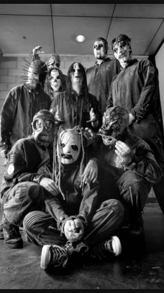Slipknot music photos Pinterest Slipknot