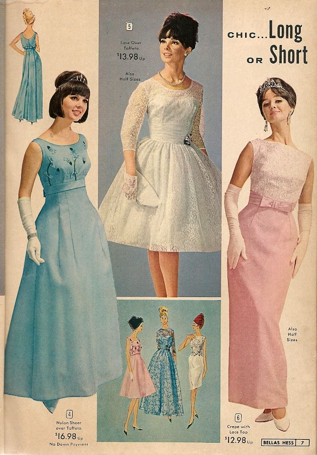 Sears Prom Dresses
