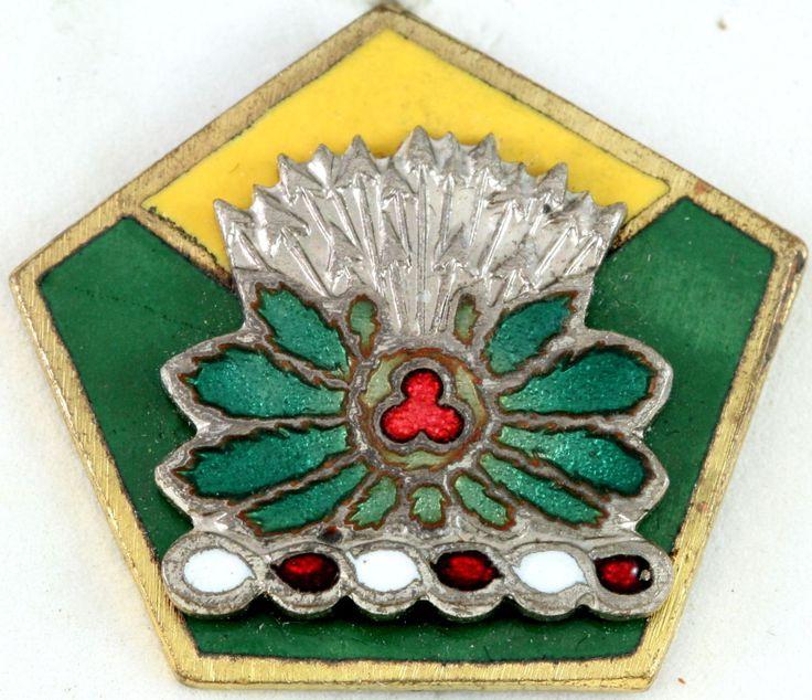 37th MP company