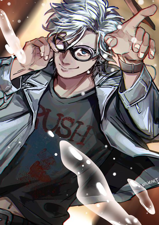 74 best images about X-men (Quicksilver) on Pinterest