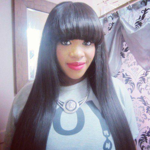 Best Black Weave Hairstyles ideas on Pinterest | Weave ... - photo #36