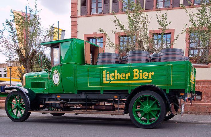 Licher-Oldtimer 1177 - Magirus – Wikipedia