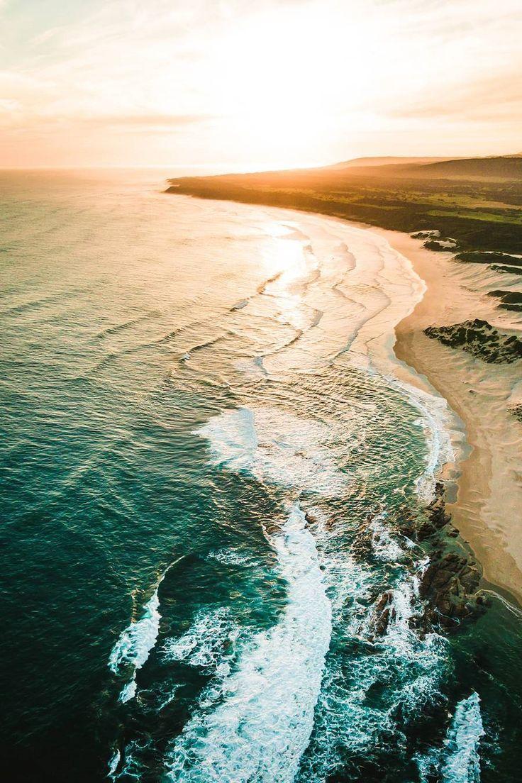 Sardinia Bay, Easter Cape, South Africa ♡