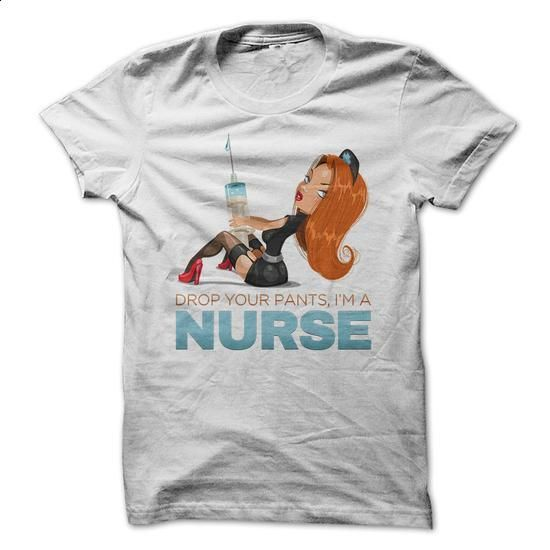 Nurse Black - #cool t shirts #pullover. CHECK PRICE => https://www.sunfrog.com/Funny/Nurse-Black.html?60505
