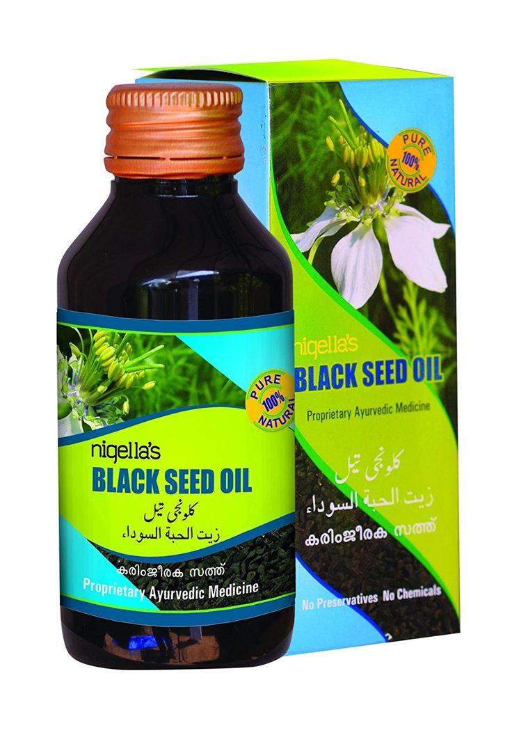 #Nigellas #Black #Seed #Oil-500ml