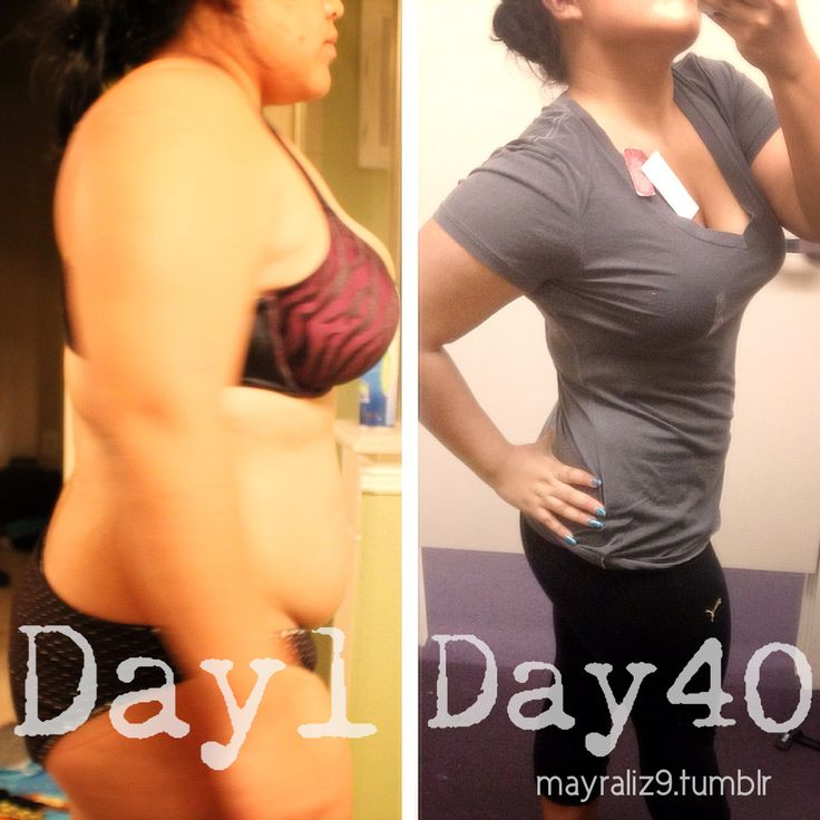 12 day water fast weight loss