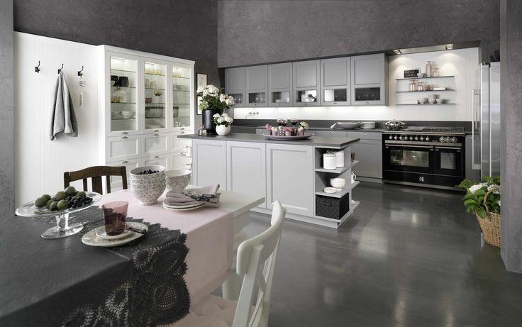 24 best Küchen images on Pinterest Kitchens, Kitchen ideas and