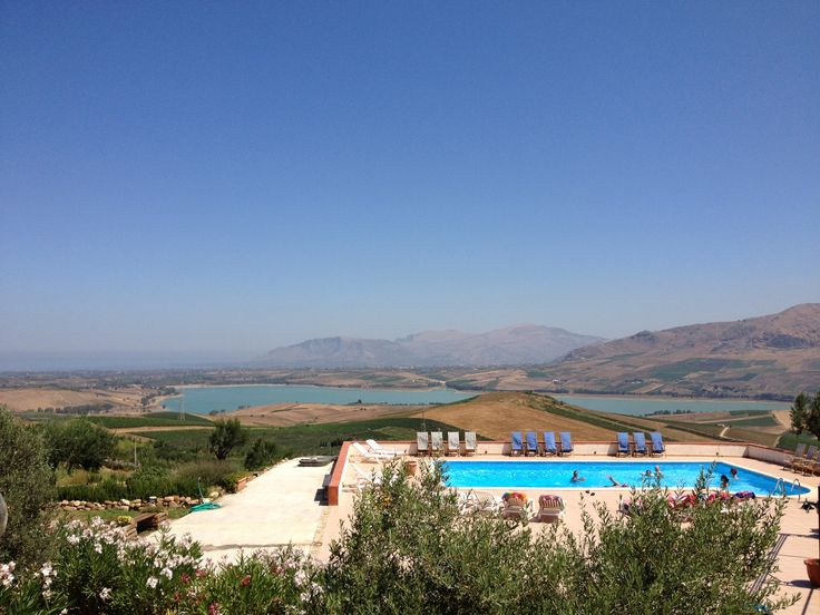 Cambuca, Sicily. Bed & Breakfast overlooking Terrasini. All natural meals, everything home grown on site. Absolutely beautiful! http://www.cambuca.it/
