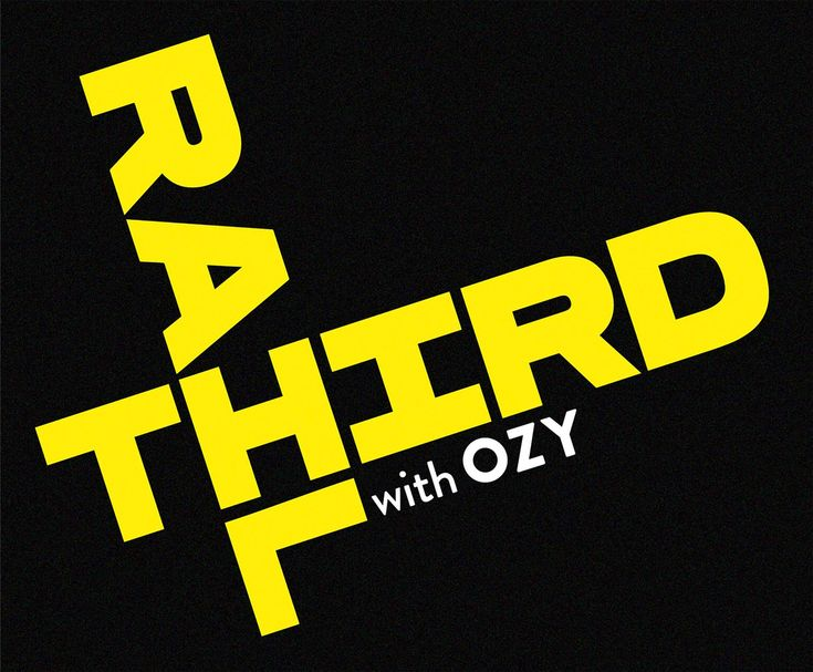 'Third Rail with OZY' — Story — Pentagram