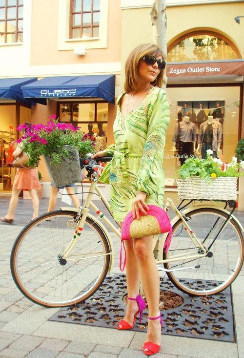 Custo Barcelona Dresses