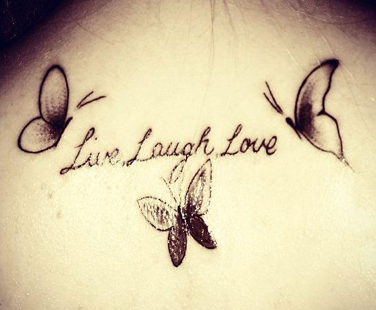 Chinese Symbols For Live Laugh Love Fotohof