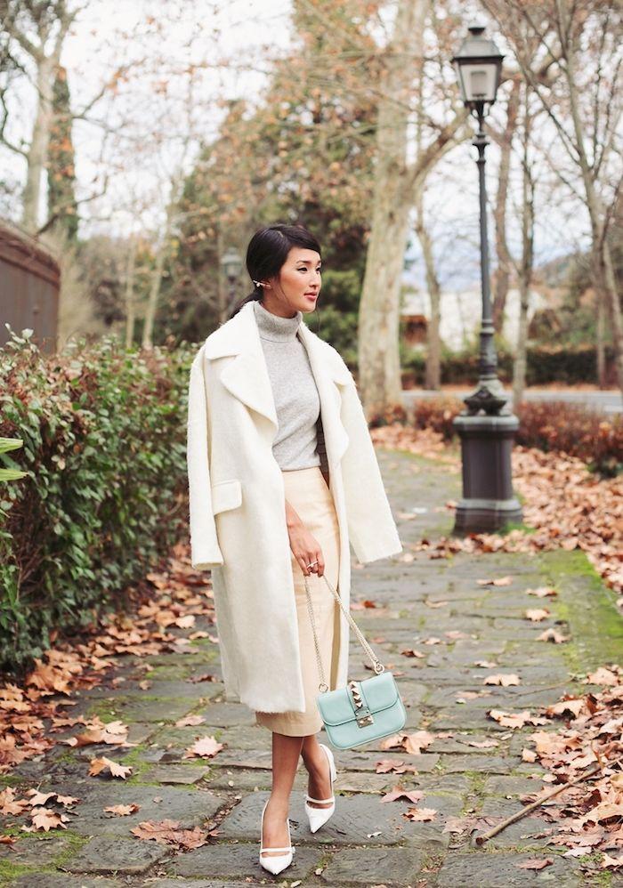s'habiller pour mariage automne