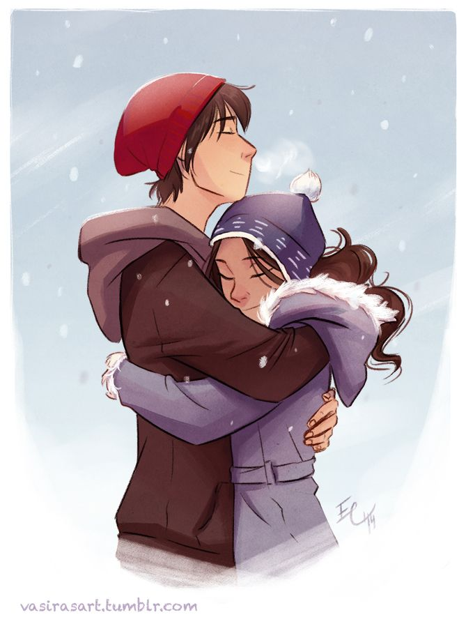 Reminds me of Frank and Hazel<<<lol I see zuko and katara