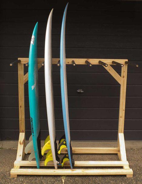 Boat Channel Boardracks - Custom surfboard racks                                                                                                                                                     More