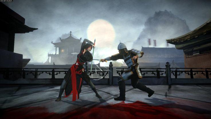 Assassins Creed Chronicles China PC Game Screenshots