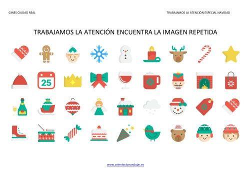 trabajamos-la-atencion-encuentra-la-imagen-repetida-especial-navidad1