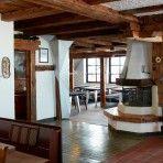 Gastraum quattro ® Festkogl Alm in Obergurgl, Tirol