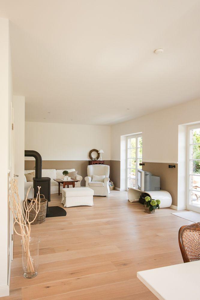 ber ideen zu wohnzimmer mit offener k che auf pinterest offene konzeptk che offene. Black Bedroom Furniture Sets. Home Design Ideas
