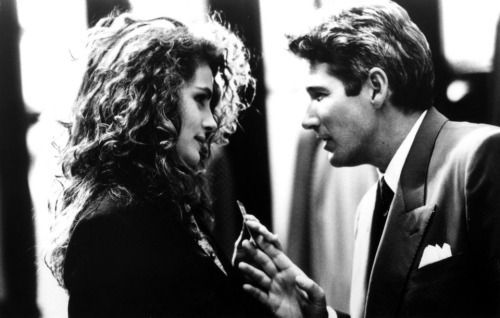 richard gere and julia roberts relationship