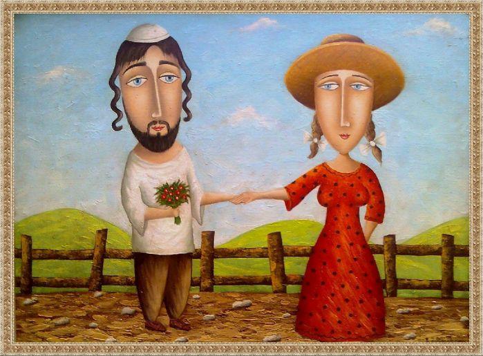 Извини Моня, но я не буду заниматься ceкcом до свадьбы. — Ты тоже извини меня Симочка, но я не стану устраивать свадьбу ради ceкcа.