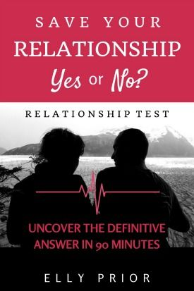 Not sure if it's worth saving your relationship or marriage? Take this relationship test to find out if there is any hope or if it is time to break up. Find out what you would need to do to save it, even if your partner isn't interested.